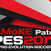 Smoke Patch | Update V9.5.1 | PES2017 | Released [10.11.2017]