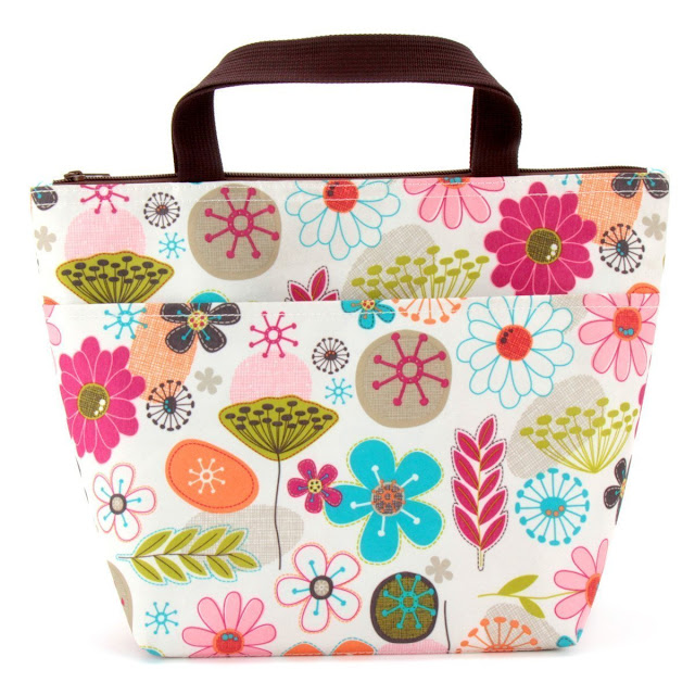 Amazon: Dimayar Insulated Lunch Bag only $2.16!