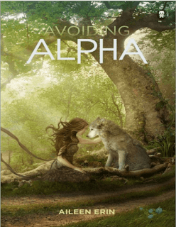 Avoiding Alpha by Aileen Erin