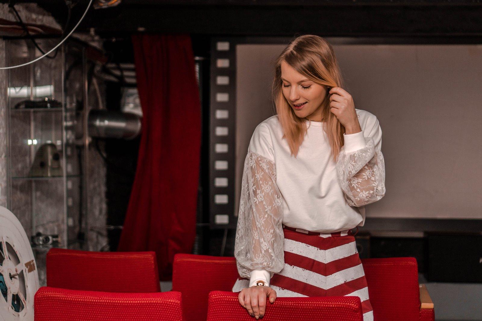 1 Skirt story spódnice szyte na miarę krawiectwo krawcowa online pomysł na prezent dla żony narzeczonej mamy szycie spódnic kraków łódź stylowe hotele stare kino w łodzi opinie recenzje pokoje gdzie się zatrzymać