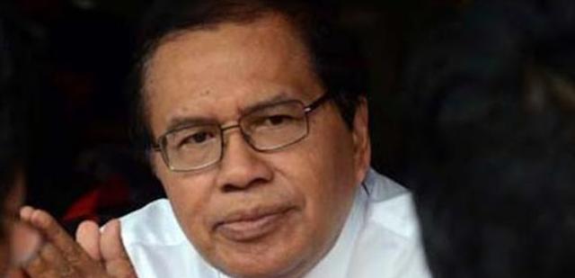 Rizal Ramli: Jokowi Digerogoti Sri Mulyani