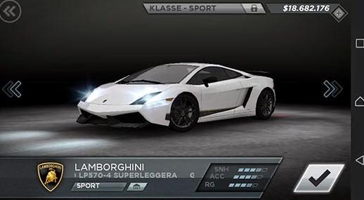 Need For Speed Underground 2 Unlock Everything Mod