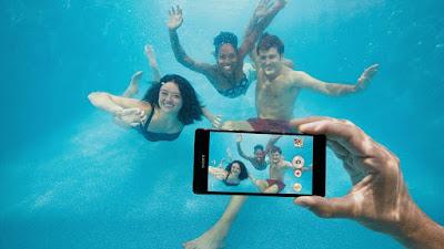 3 Smartphone Murah dan Terbaru yang  Cocok untuk Traveler