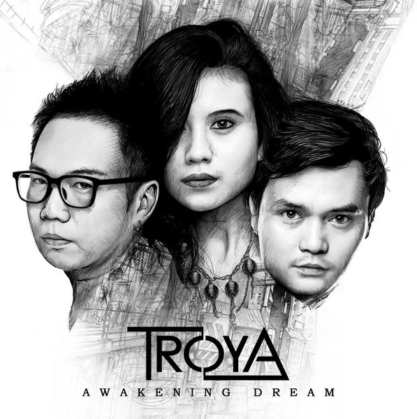 Lagu Terbaru Troya Full Album mp3