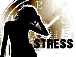 Le stress un véritable handicap au quotidien