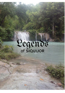 Siquijor legends