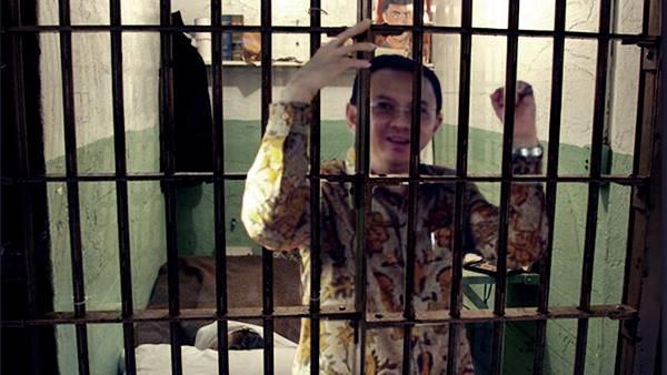 Kejari Jakut: Standarnya Ahok Dieksekusi ke LP Cipinang