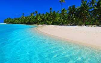 Inilah Tempat Terbaik di Dunia Untuk Berenang