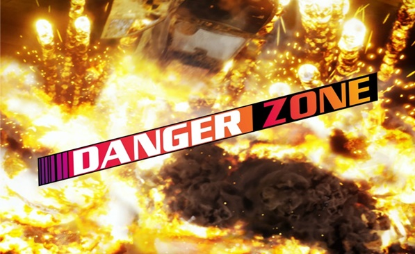 Danger Zone-CODEX