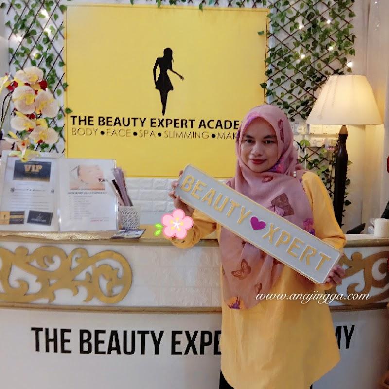 The Beauty Expert Academy Spa, Cheras pilihan Spa Muslimah Terbaik