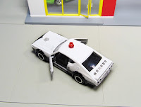 hot wheels japan historics skyline police