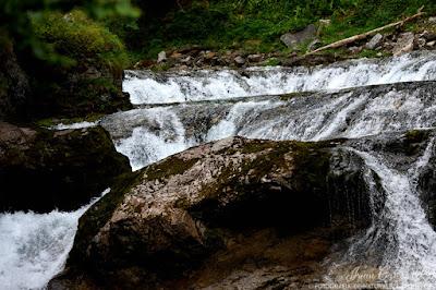 Río Arazas - Parque Nacional de Ordesa y Monte Perdido (fotografia-de-naturaleza.blogspot.com)
