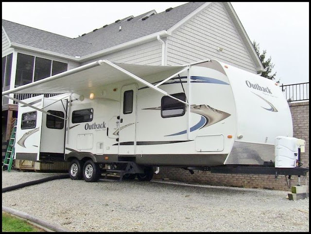 Used Travel Trailers For Sale By Owner