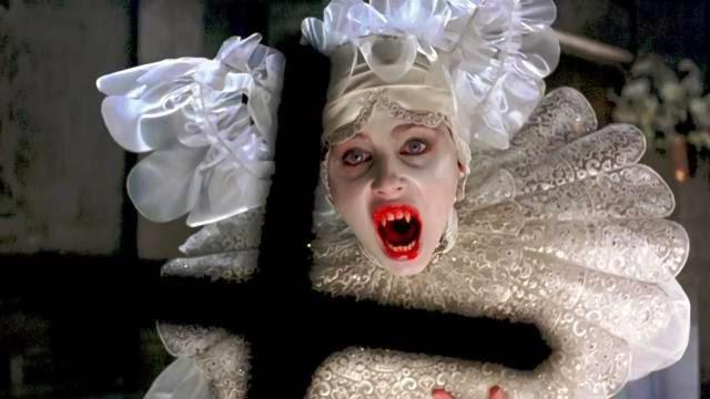 Cinemaphile Bram Stoker S Dracula 1992