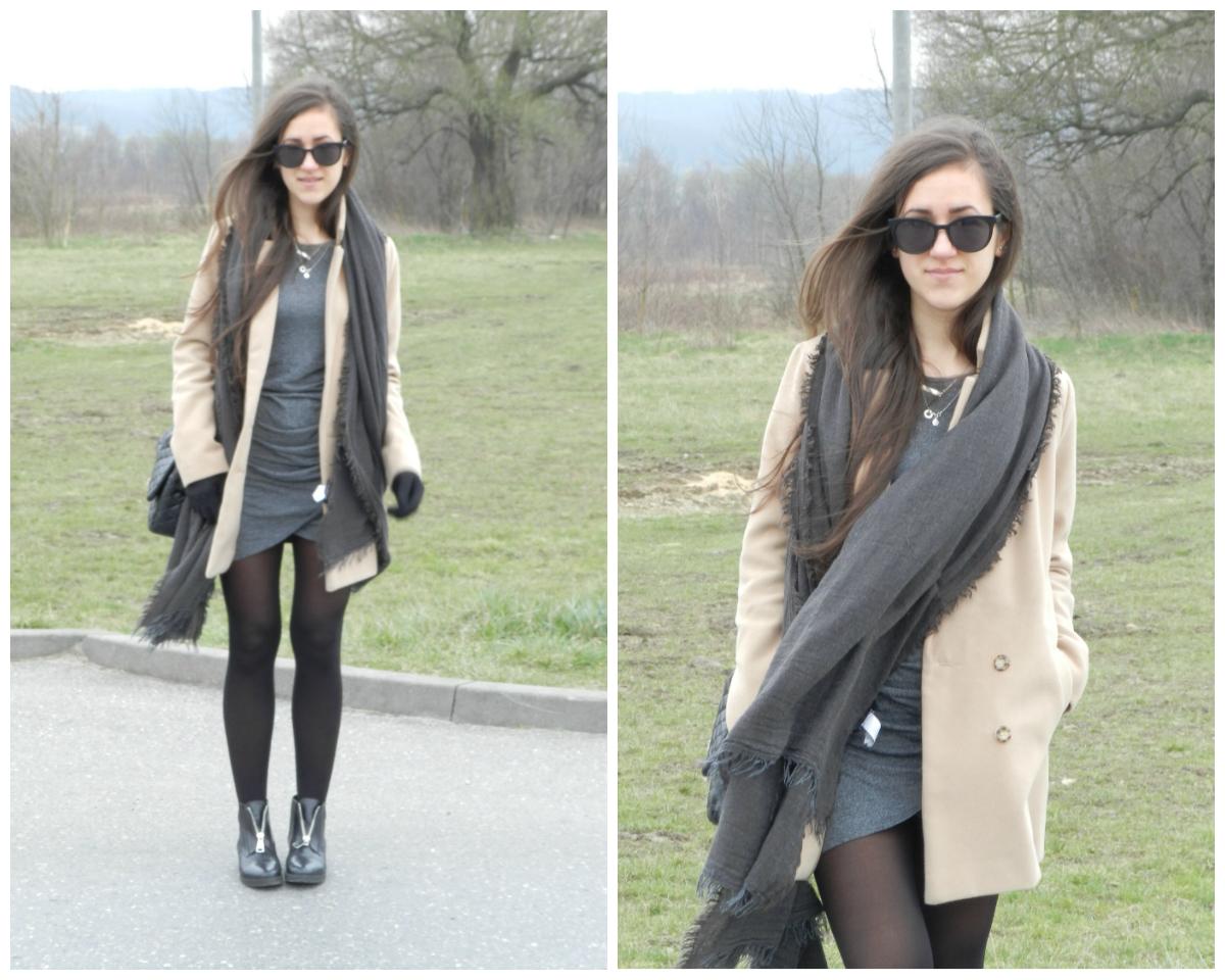 http://patrisyastyle.blogspot.com/2016/04/drapowana-sukienka-karmelowy-paszczyk-i.html