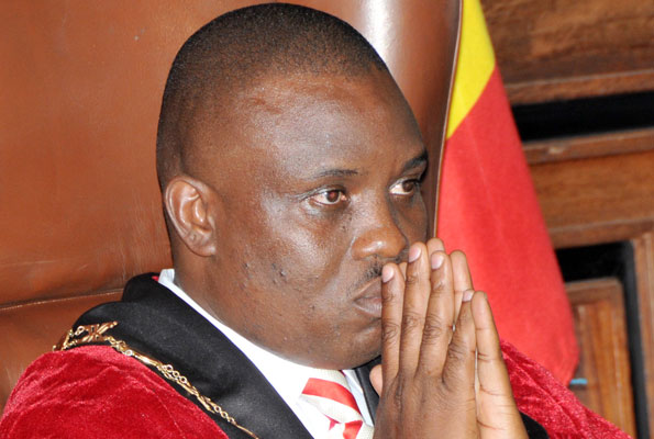 Lukwago's security beefed after receiving death threats