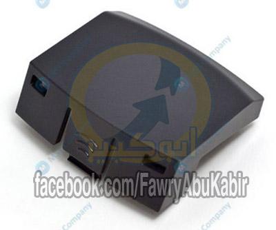Battery cover for Verifone vx520  غطاء الشريحة لمكن فريفون 520