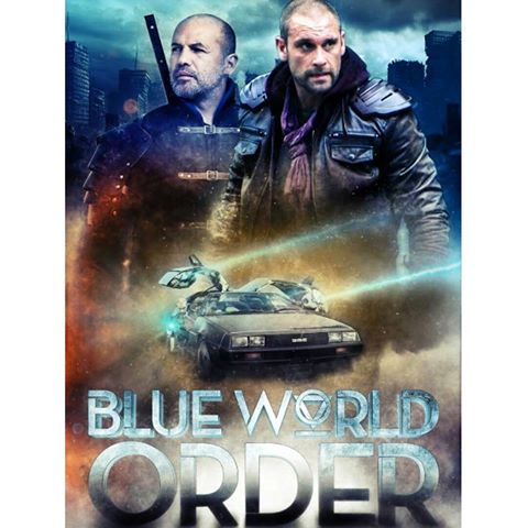 Unreal TV : 'Blue World Order' DVD/VOD: Jake and the Fat Man