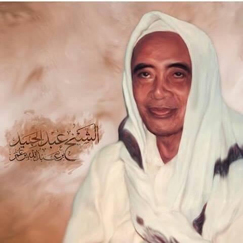 Inilah rahasia KH Abdul Hamid Pasuruan Mempunyai Banyak Karomah