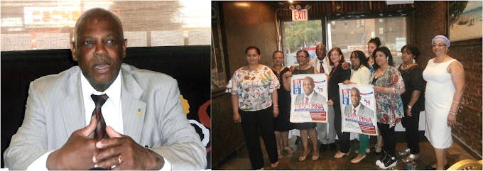 Precandidato a senador estatal contempla demandar senadora por cargos falsos en Junta de Elecciones