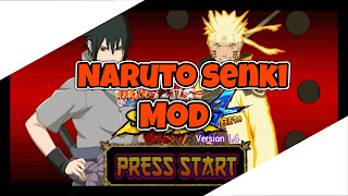 Download Gratis Naruto Senki Boruto and Friend Mod APK terbaru 2016 || MalingFile