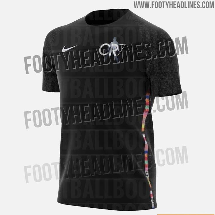 fa109af2a Insane Nike Cristiano Ronaldo 2019  What The  Signature Boots ...