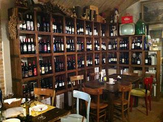 Romagna santini Vini