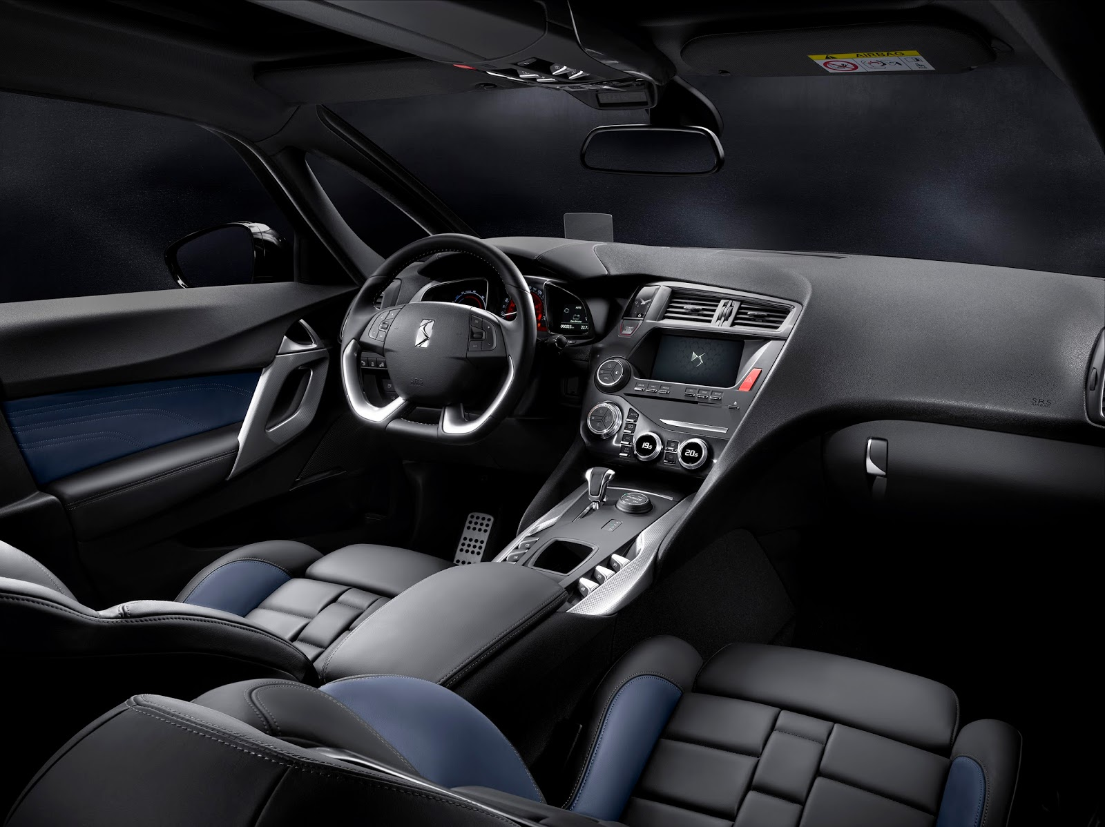 15BB4 Στο Σαλόνι Αυτοκινήτου της Γενεύης η παγκόσμια πρεμιέρα για το DS 3 PERFORMANCE & DS 3 Cabrio PERFORMANCE των 208 ίππων ds 3, DS 3 PERFORMANCE, DS 4, DS 4 Crossback, DS 5, DS Automobiles, Virtual Garage, Σαλόνι Αυτοκινήτου, Σαλόνι Αυτοκινήτου της Γενεύης