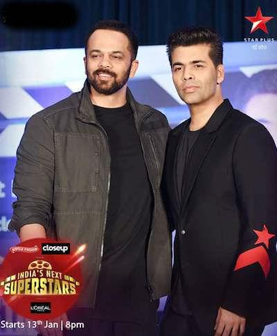 Indias Next Superstars 20 January 2018 HDTV 480p 250MB
