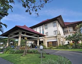 Wings Hospital Denpasar, Bali
