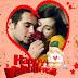 Aplikasi dan Cara Edit Foto Bingkai Love Special Valentine Romantis