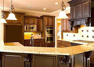 kitchen design, interior design, home decor
