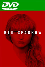 Operación Red Sparrow (2018) DVDRip Latino AC3 5.1