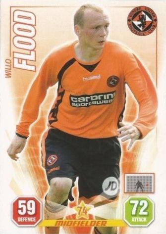 24a6f3ce056 Panini - Scottish Premier League Super Strikes 2009