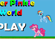 Super Pinkie Pie World 1