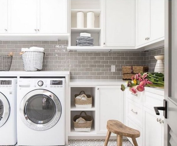 Laundries Room Design Ideas That You Really Want It 4
