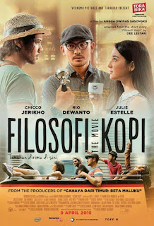 Filosofi Kopi (2015) WEB-DL Full Movie