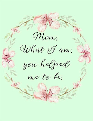 Cute Mother Day Quotes and Wish Card Images 19