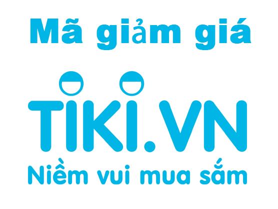 Mã giảm giá Tiki.vn (Voucher, coupon, phiếu mua hàng) tháng 5-2016