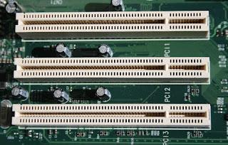 motherboard Pci Slots