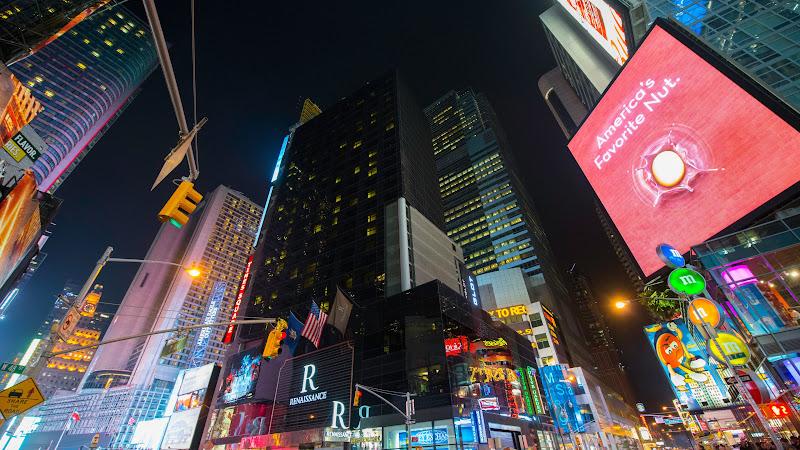 New York Nights HD
