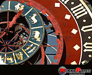 Zodiac Signs And Their Meaning - Know Your Date And Your Sign ( Click Here )