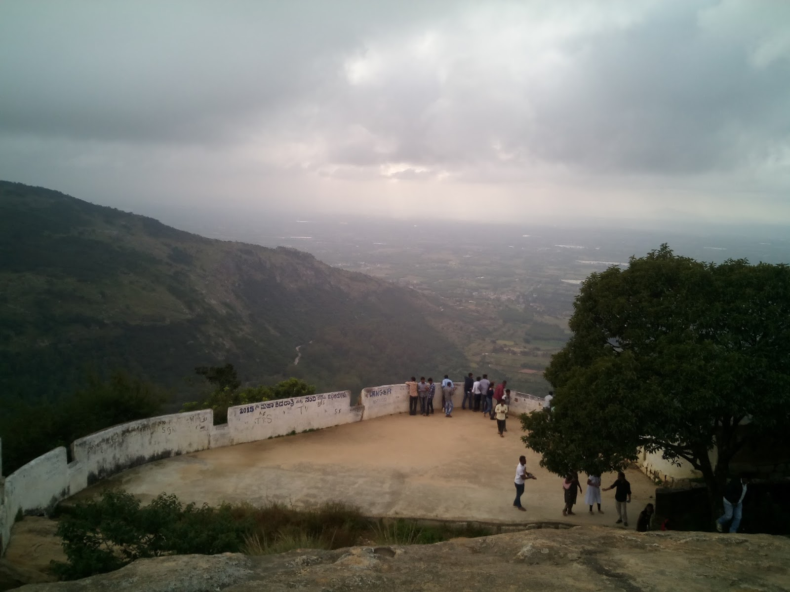 Image result for latest images of Nandi Hills in bangalore