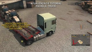 Big Pack - Brazilian Traffic