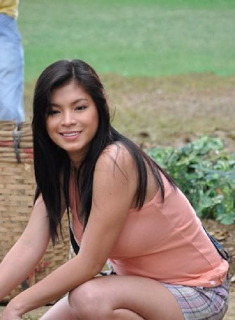 angel locsin youngeryears sexy pics 02