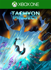 Tachyon Project (Xbox) ~ Throwback Review!