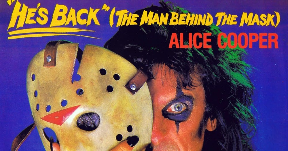 Finding Faith In A Good Friday World 81 Alice Cooper He S Back The Man Behind The Mask