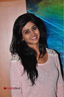 Actress Shamili Sounderajan Latest Stills in Blue Denim Jeans .COM 0003.JPG