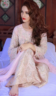 Phatyma Khan Bridal Collection 2016-2017