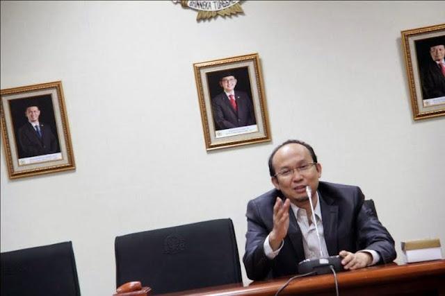Legislator PKS Ini Minta Tunda Pembahasan RUU Pengampunan Pajak